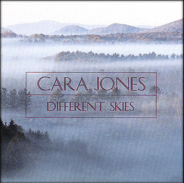 DifferentSkies-cover